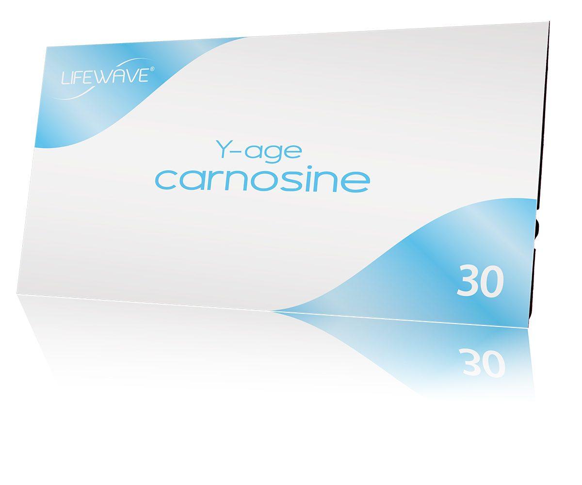 LifeWave Carnosin für schnellere Regeneration im Sport